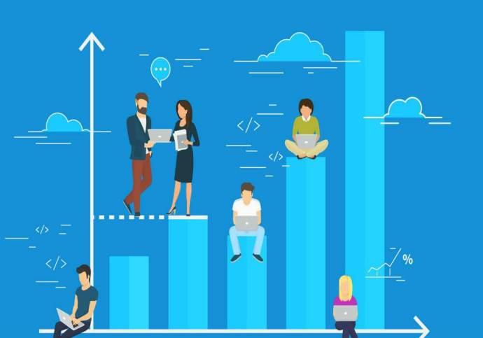 startups crecimiento