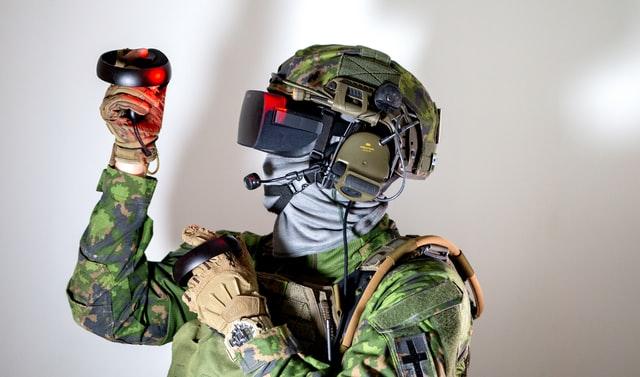 mejor realidad virtual madrid
